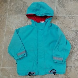 Hanna Andersson jacket size 90